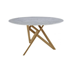 Ennea Round Dining Table