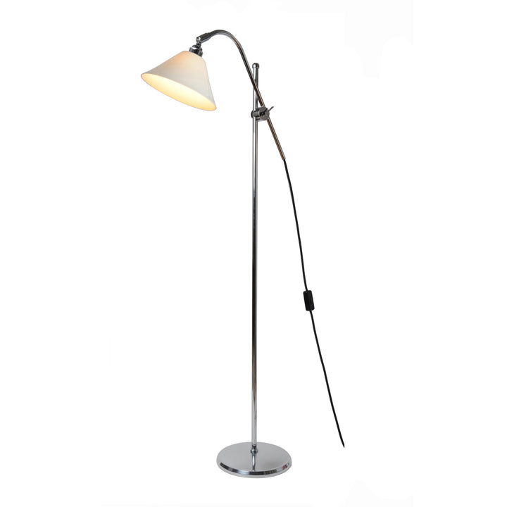 Task Ceramic Floor Lamp