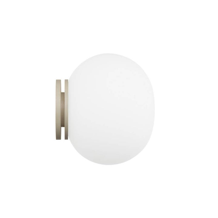Mini Glo-ball c/w Ceiling Lamp