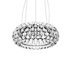 Caboche Media Pendant Lamp - 2 Colours available