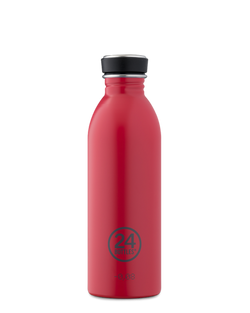 Urban Bottle - Hot Red