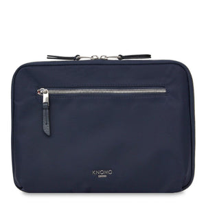"Mayfair/Knomad Organiser 10.5"" - Navy"