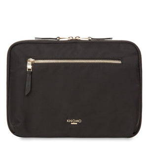 "Mayfair/Knomad Organiser 10.5"" Black"