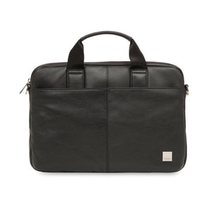 Brompton Classic/Stanford Slim Briefcase Black