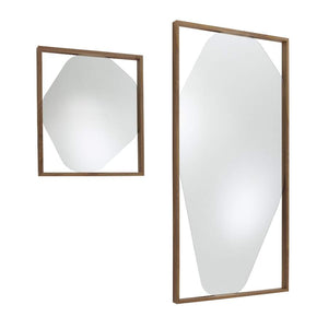 Belize Mirror
