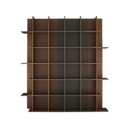 Oka Shelving Unit