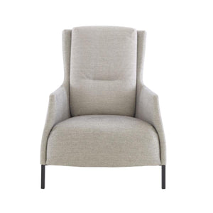Riga Armchair - High Back