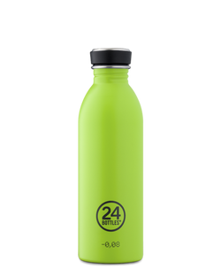 Urban Bottle - Lime Green