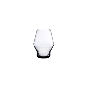 NUDE Beak Tumbler Set of 2 - Clear