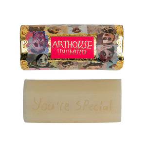 Portraits Design Organic Tubular Soap
