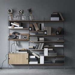 String System Shelving Units