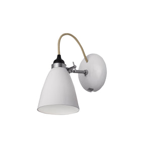 Hector Medium Dome Wall Lamp - 3 Versions Available
