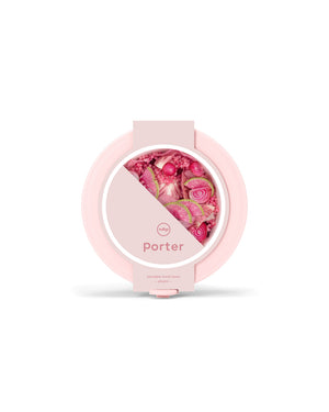 Porter Lunch Bowl Plastic - Blush