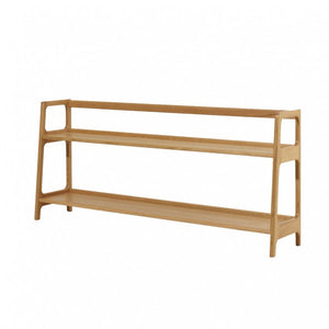 Agnes Long Shelving Unit