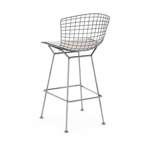 Bertoia Bar Stool Unupholstered