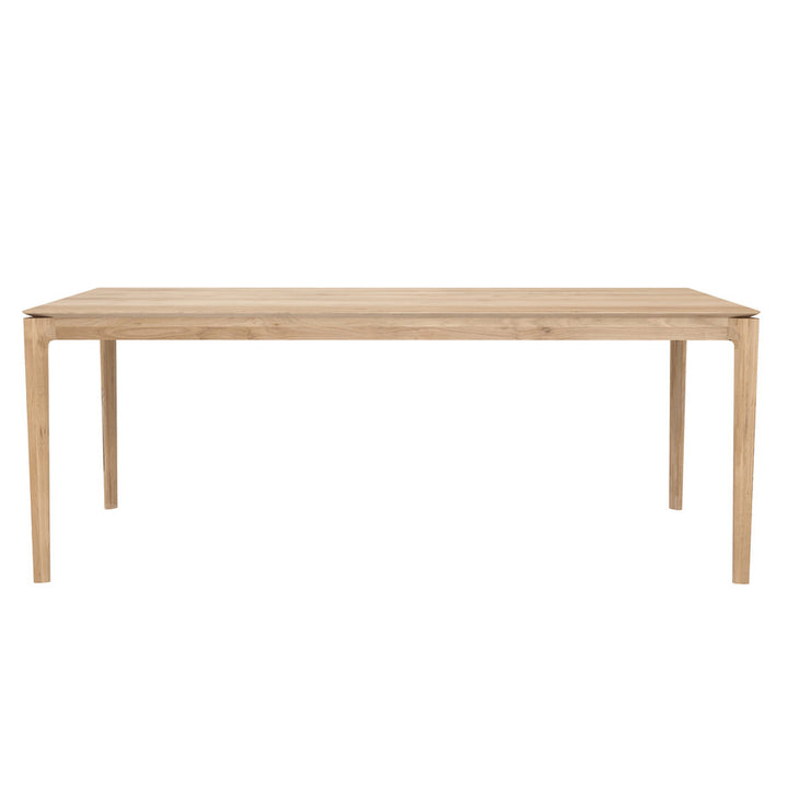 Bok Dining Table - Natural Oak