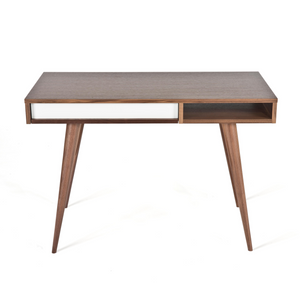 Celine Desk - Walnut