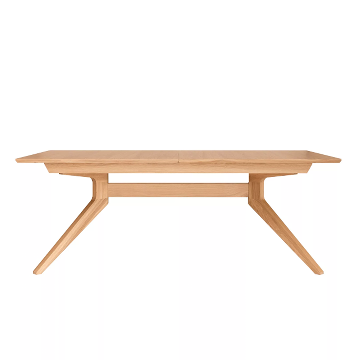 Cross Extending Table