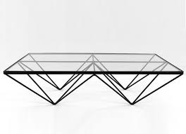 STOCK - Alanda Coffee Table