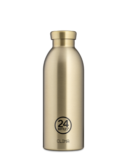 Clima Bottle -  Prosecco Gold