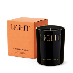Evermore Light Candle
