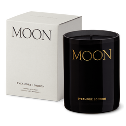 Evermore Moon Large Candle