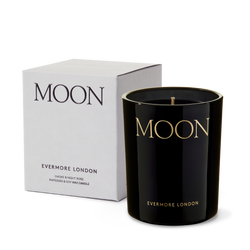 Evermore Moon Candle