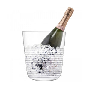 Groove Champagne Bucket