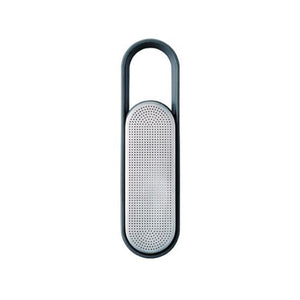 LOOP Tea Strainer Black