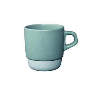 SCS Stacking Mug Gray