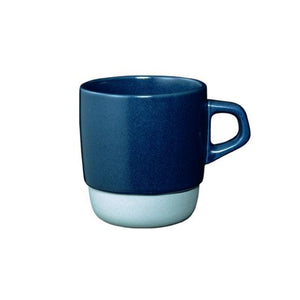 SCS Stacking Mug Navy