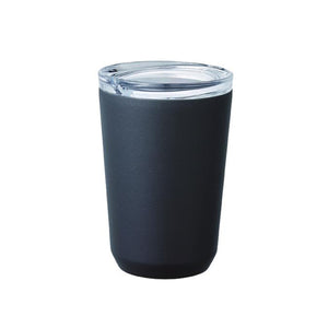 To Go Tumbler Black