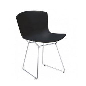 Bertoia Plastic Side Chair Set of 2