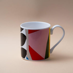 Drinking Chocolate Mug - Le Chance