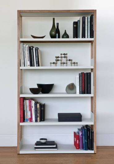 Lap Shelving System - Individual Components