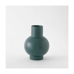 STRØM Vase Large Green