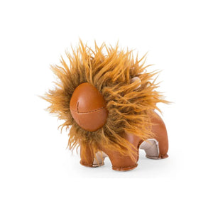 Lion Paperweight