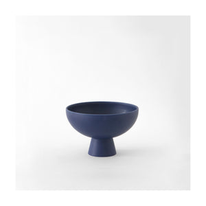STRØM Bowl Large Blue