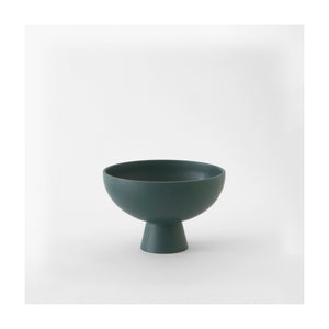 STRØM Bowl Medium Green