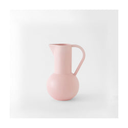 STRØM Jug Medium Blush