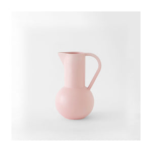 STRØM Jug Large Blush