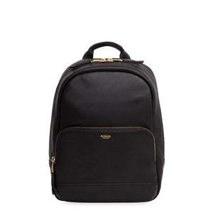 "Mayfair Luxe/Mini Mount Backpack 10"" - Black"