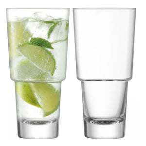 Mixologist Highball Set