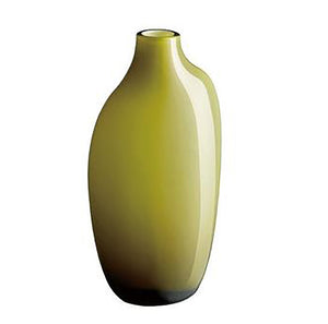 Sacco Glass Vase 03 - Green