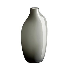 Sacco Glass Vase 03 - Grey