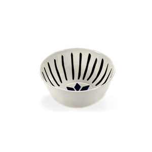 Bowl Flower Small Set of 4