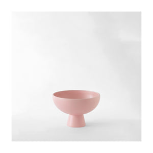 STRØM Bowl Small Blush