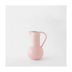 STRØM Jug Small Blush