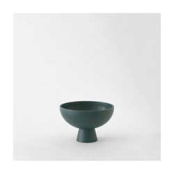 STRØM Bowl Small Green