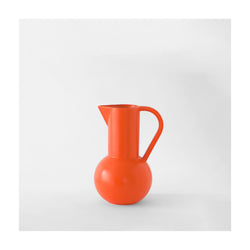 STRØM Jug Small Orange